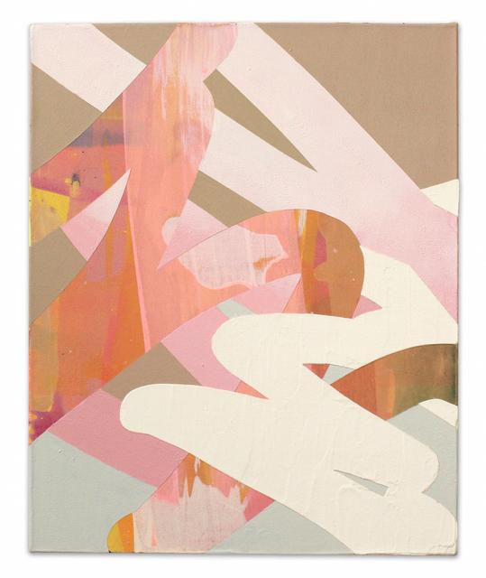 , 'Intersection,' 2019, Joshua Liner Gallery