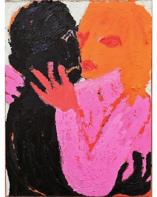, 'Soul Mate,' 2017, Galerie Kornfeld