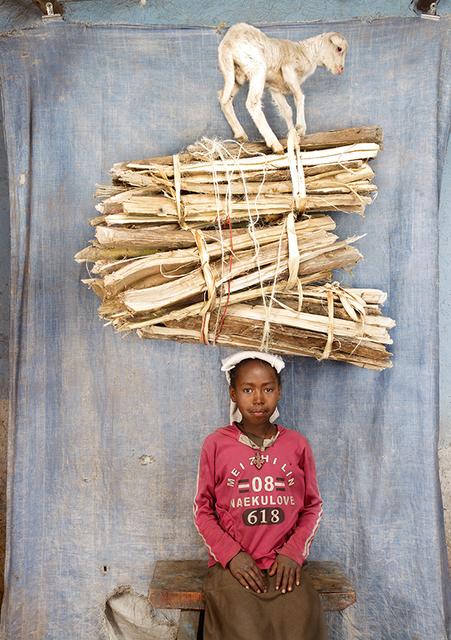, 'Aru, Ethiopia,' 2012, Catherine Edelman Gallery