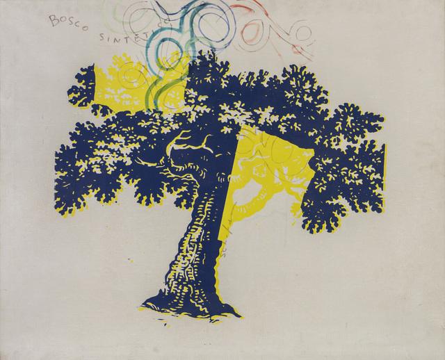 Mario Schifano, 'Bosco sintetico', 1971-1972, ArtRite
