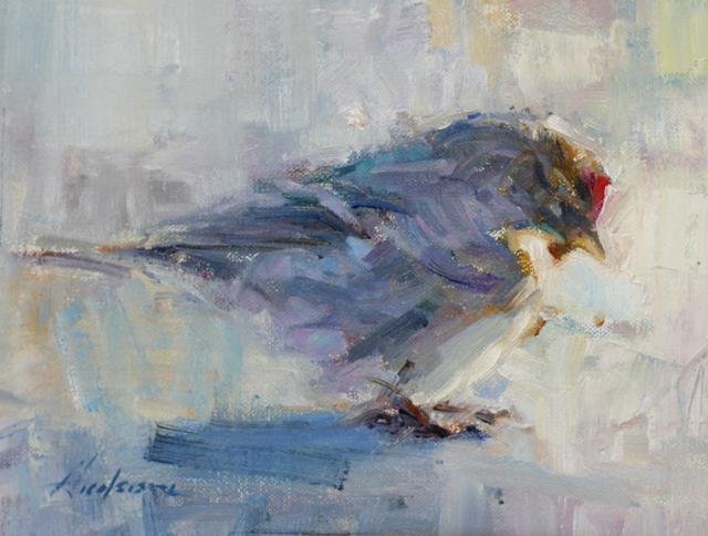 , 'Redpoll,' 2015-2016, Gallery 1261