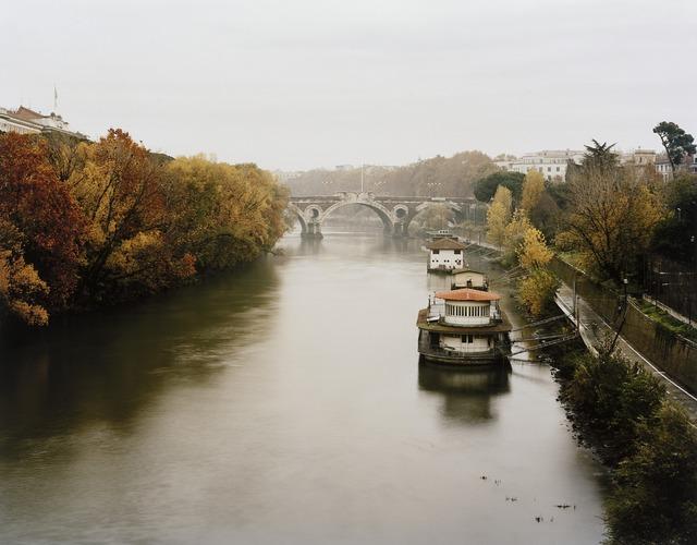 Gabriele Basilico, 'Roma', 2007, Il Ponte