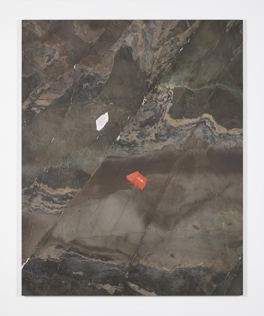 , 'Untitled,' 2015, Galerie Greta Meert