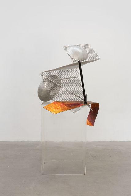 David Evison, 'Warm Chiffon 3', 2019, XC.HuA Gallery