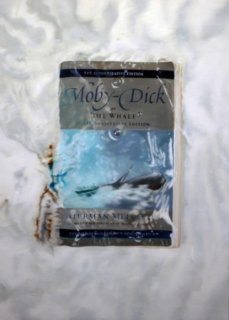 , 'Moby Dick,' , Haley Fine Art