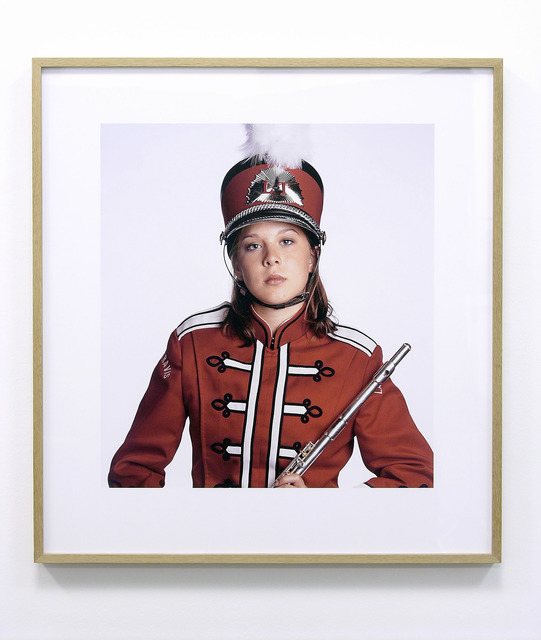 , 'From the Series Troop, Cassidy,' 2005, Galerie Bob van Orsouw