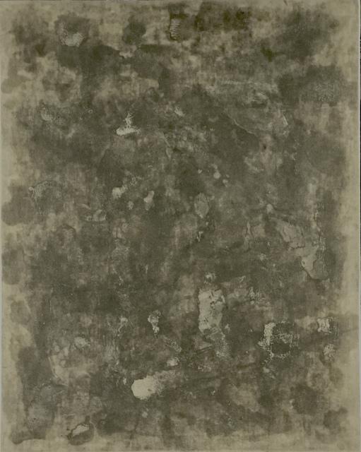 , 'dust160922,' 2016, X Gallery