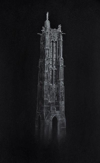 , 'Monument du monde de l'irrévélé,' 2014, Galerie D'Este