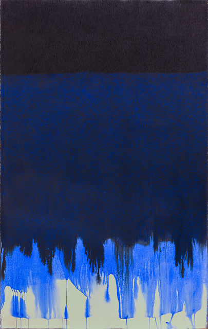 , 'Soundless III,' 2015, Aicon Gallery