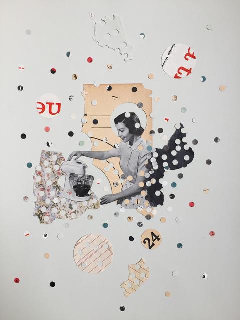 , 'Tinderella II,' 2016, Roman Fine Art