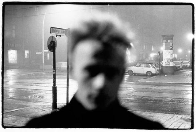 , 'Georg Harbaum - Oderberger Straße / Kastanienalle, Berlin,' 1987, photo edition berlin