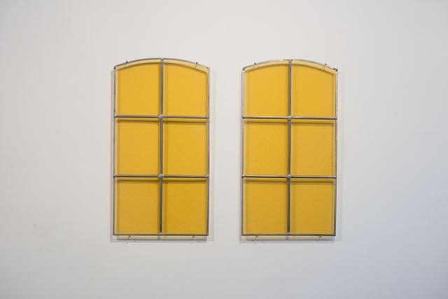 , 'No.127,' 2017, Galerie Liusa Wang