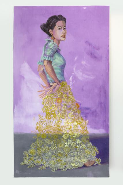 , 'Lakshmi,' 2019, Jack Shainman Gallery