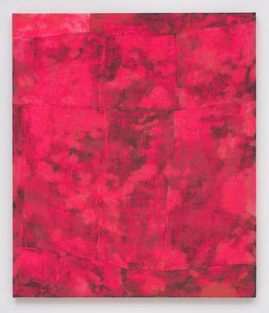 , 'La Brea (Passenger),' 2014, Roberts & Tilton