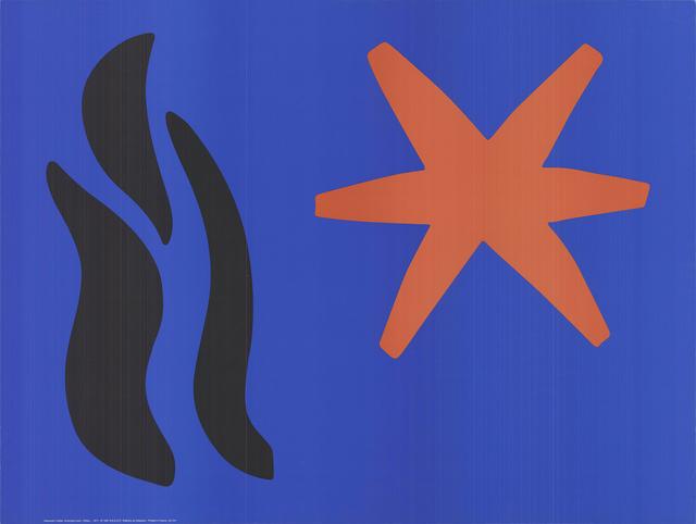 Alexander Calder, 'Illustration', 1997, ArtWise
