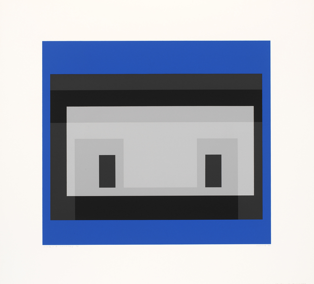 , 'MMA-3 Variant,' 1970, Alan Cristea Gallery