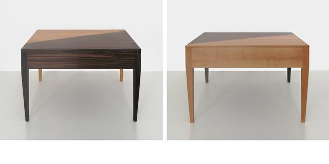 Joseph Beuys, 'Table II Tête', 2008, Schellmann Art