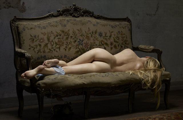 , 'Reclining Nude Nº7. Skin Deep Small.,' 2015, Espacio Mínimo