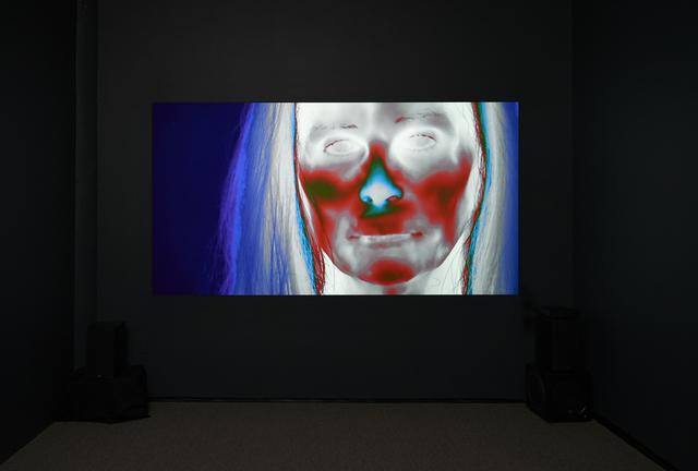 , 'Weed Killer,' 2017, Catharine Clark Gallery