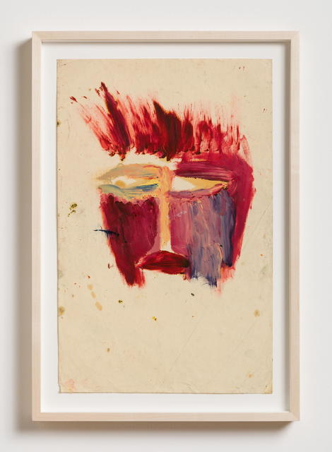 , 'Untitled,' 1990, MARTOS GALLERY