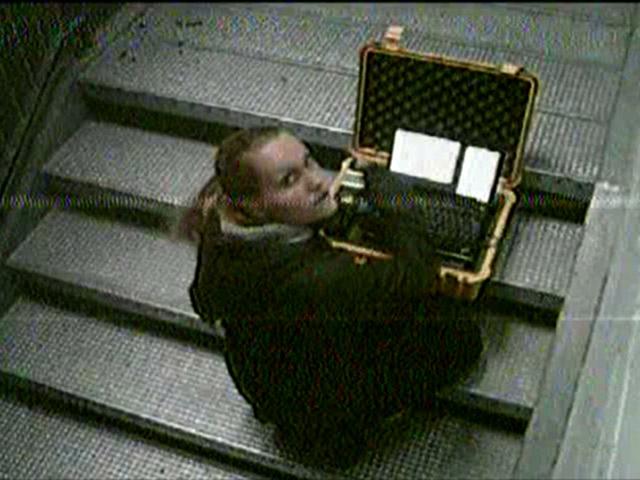 , 'Surveillance Chess,' 2012, Annka Kultys Gallery