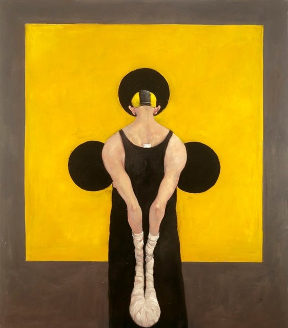 , 'Art Me,' 1994, Tang Contemporary Art