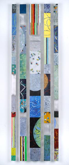 Francie Hester, 'Strata Series 17 Set B', 2017, Susan Eley Fine Art