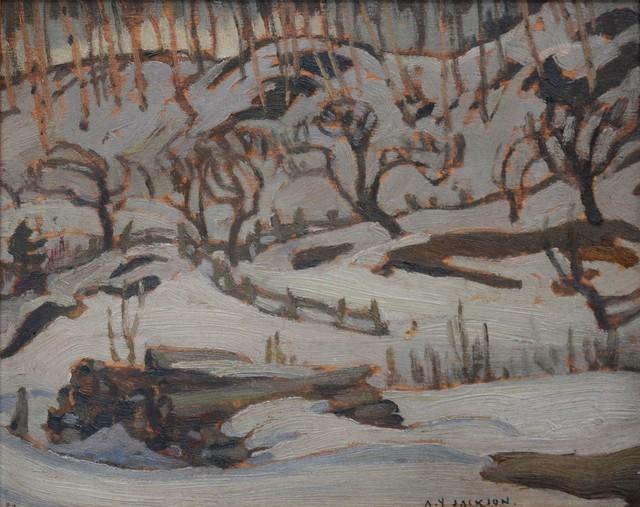 , 'Petite Riviere,' 1927, Oeno Gallery