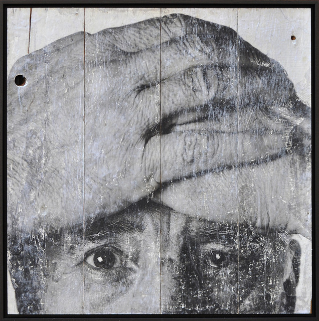 , 'Wrinkles of the City, Ali Yigit, Istanbul, 2015,' 2015, Lazinc