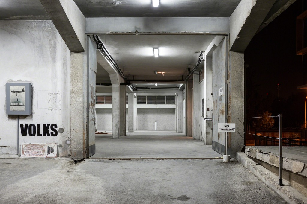 """INVESTMENT OPPORTUNITIES"" show at VOLKS presents the Office gallery collection. Photography: Antonis Minas"