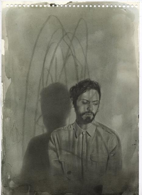 , 'Sin título,' 2015, Victor Lope Arte Contemporaneo