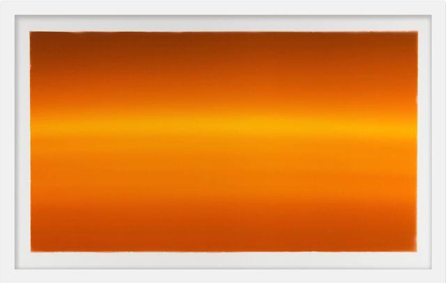 , 'Golden, October 6th,' 2002, HackelBury Fine Art