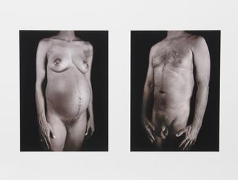 Untitled Daguerreotypes