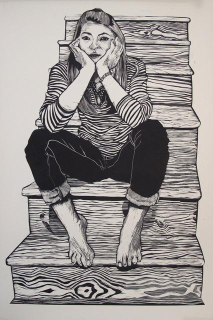 , 'Hiromi,' , RJD Gallery