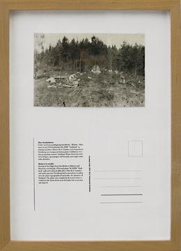 , 'Return to sender,' 2004, Galerija Gregor Podnar