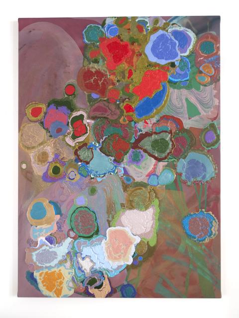 Zachary Keeting, 'Handful of Heartbeats', 2019, FRED.GIAMPIETRO Gallery