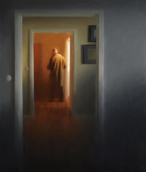 , 'Hallway No. 6,' 2015, ARCADIA CONTEMPORARY