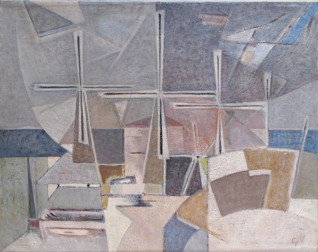 , 'Composition,' ca. 1960, Taylor | Graham