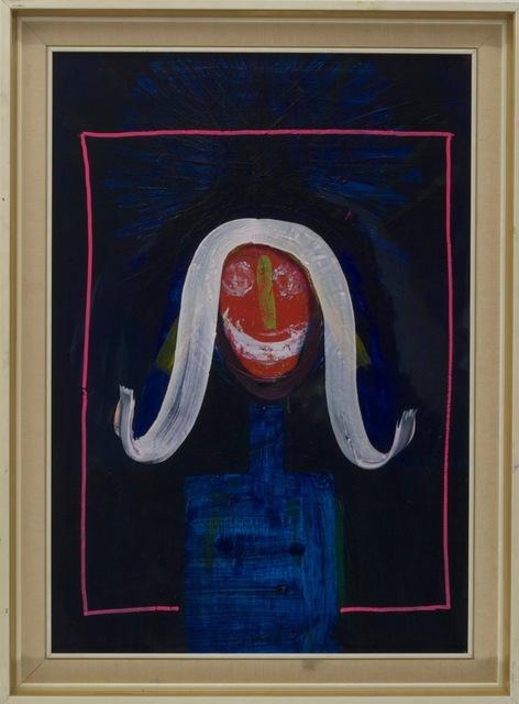 , 'Untitled (Lula 2),' 2013, Casado Santapau