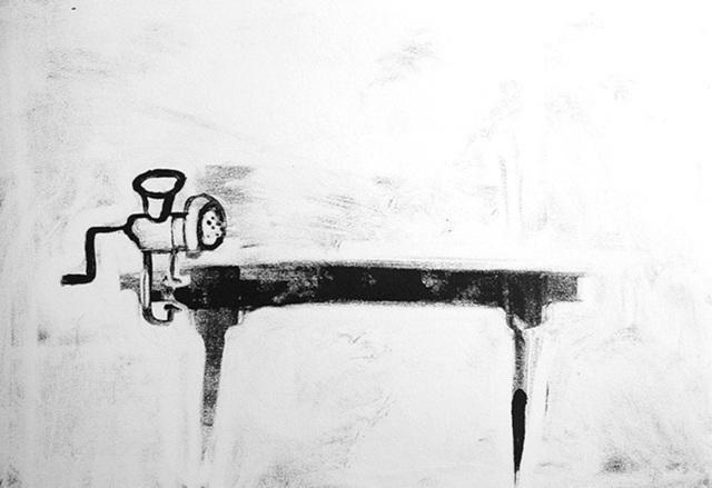 , 'Hush,' 2018, Sulger Buel Gallery