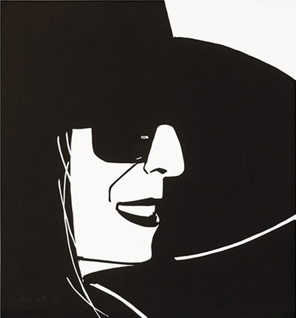 , 'Black Hat (Ada),' 2012, michael lisi / contemporary art