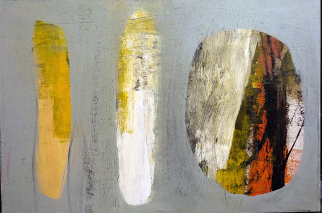 Michael Lotenero, 'Three', 2018, Axiom Fine Art