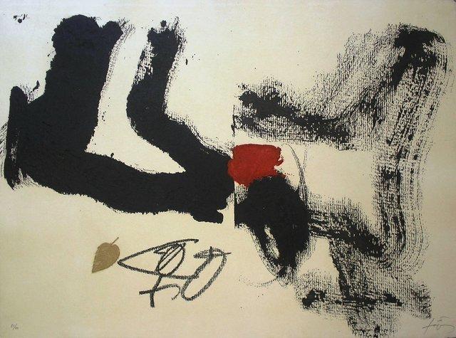 , 'Fulla,' 1987, Nicholas Gallery