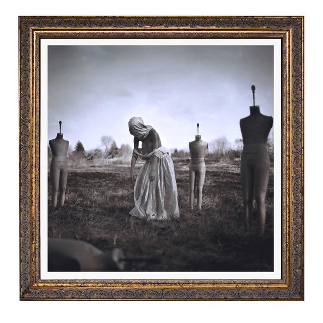 , 'Bambole,' 2017, Haven Gallery