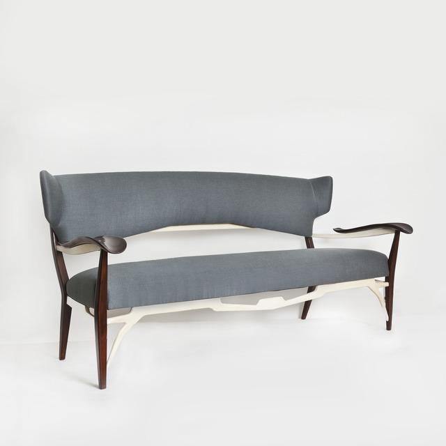 , 'Rare and Important Sofa ,' ca. 1947, Nicholas Kilner