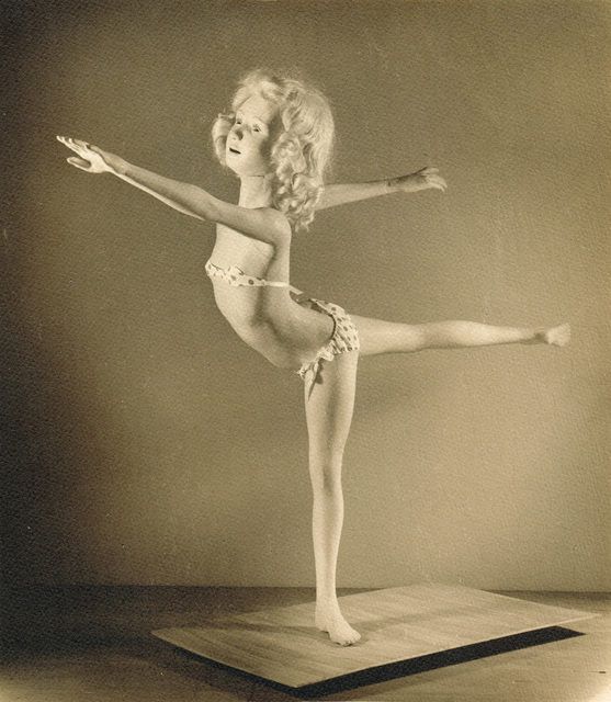 , 'Ballerina,' 1940-1950, Julie Saul Gallery