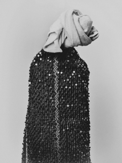 , 'Berber Dress, from the series 'Karawan',' 2017, Kahmann Gallery