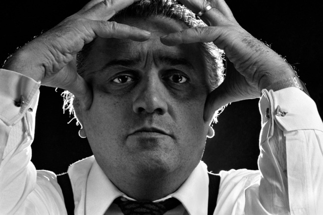 , 'Federico Fellini, 1970,' , KP Projects