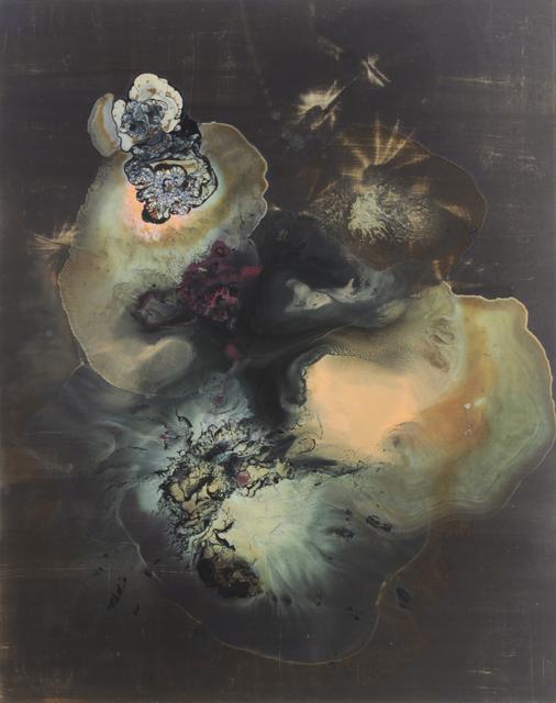 , 'Mira,' 2010, Gallery NAGA