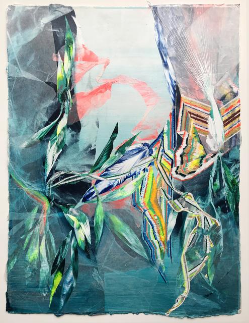 Susan Chrysler White, 'Tangle', 2019, Olson Larsen Gallery
